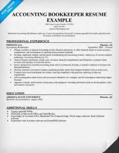Bookkeeper Office Manager Sle Resume by Bookkeeper Resume Sle Best Template Collection
