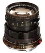 Pasaran Kamera Leica lensa manual 35mm berkualitas tinggi digunakan pada
