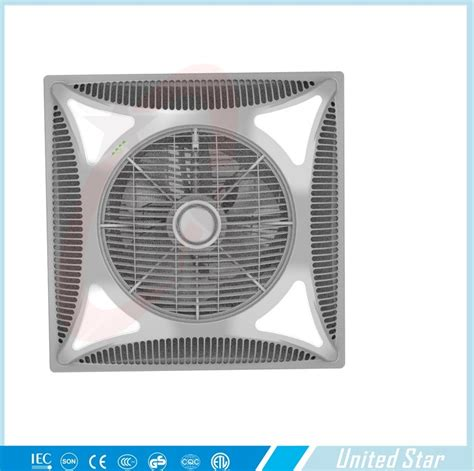humidifier ceiling fan 600mm 14 inch false ceiling fan with shami design buy 14