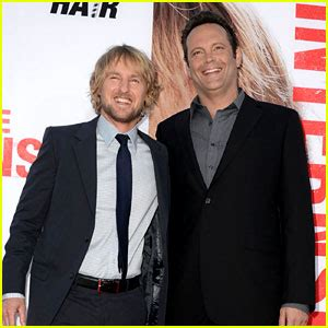 intern vince vaughn owen wilson vince vaughn the internship premiere