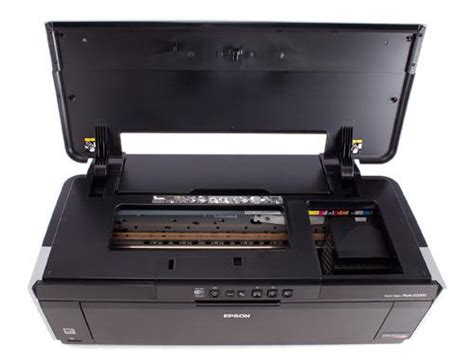 Printer Epson R2000 epson stylus photo r2000 slide 4 slideshow from pcmag