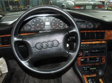 car repair manuals download 1994 audi v8 instrument cluster service manual how to remove 1990 audi 100 dashboard service manual how to remove 2006 audi