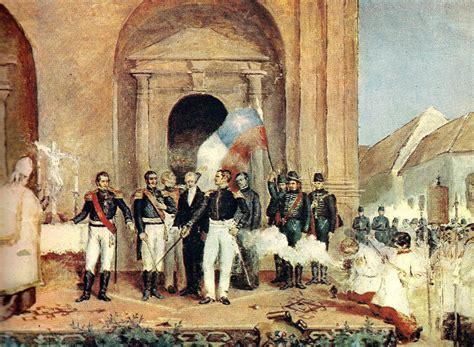 guerra de la independencia de chile la