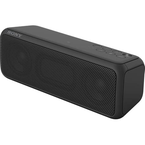 Sony Wireless Speaker by Sony Srs Xb3 Portable Bluetooth Wireless Speaker Srsxb3