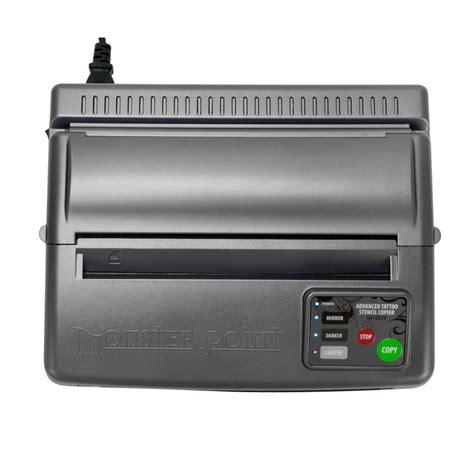tattoo printer machine price tattoo drawing design thermal stencil copier flash printer