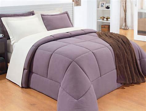edredon roxo edredom natura cama super king size cor lilas em malha