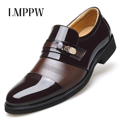 7 Shoos Guys Dig by Luxury Brand Flat Shoes Style Fashion Business