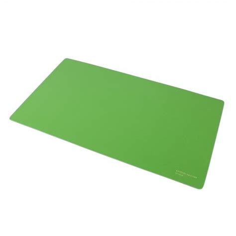 Green Desk Mat by Satechi Desk Mat Mate Protects Your Space Technogog