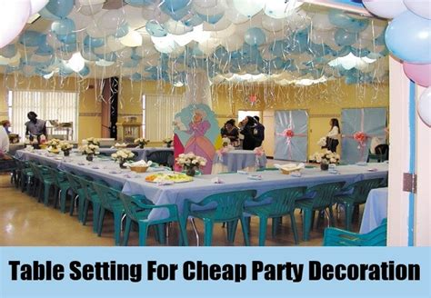 cheap themed decorations unique and cheap decoration ideas unique ideas for