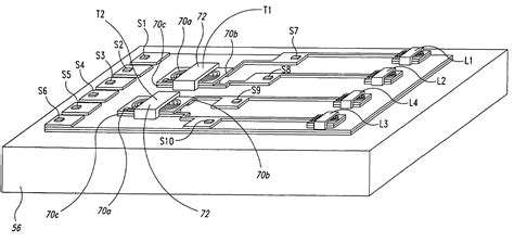what is planar inductor patent us7289329 integration of planar transformer and or planar inductor with power switches