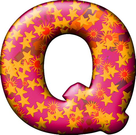 themed party letter c presentation alphabets party balloon warm letter q