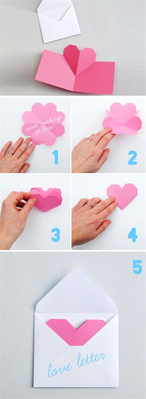 diy valentines cards for him 23 diy valentines cards for him diy popup and