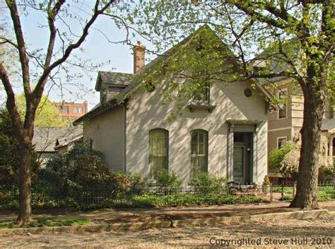 The Cottages Indianapolis by Lockerbie Square In Indianapolis Indiana