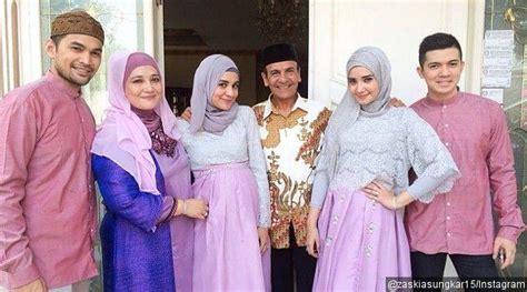 Cp Wisnu Sungkar Cantisue Renda siapa sangka 7 deretan artis indonesia ini ternyata saudara ipar