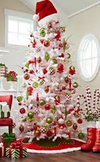 white decorations for a tree best 25 trees ideas on
