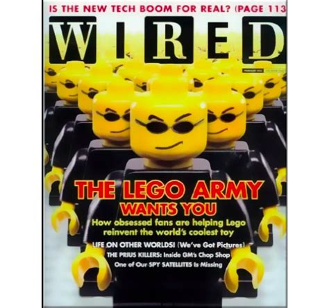 lego mindstorms a history of educational robots