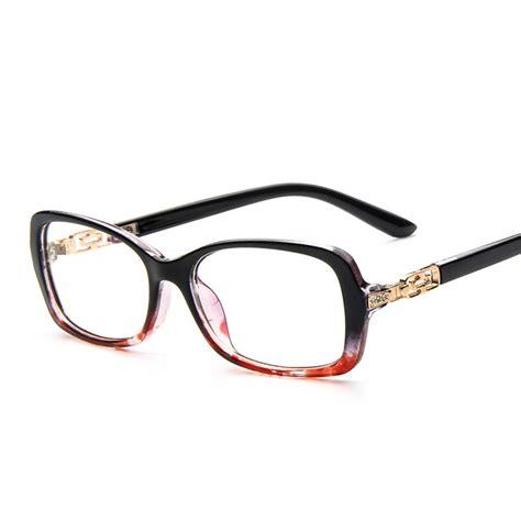 prescription eyewear suggestion for modern women in their 40 2015 new brand optical frames glasses women oculos de grau