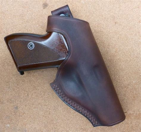 Handmade Leather Pistol Holsters - 428 best images about buunii ger on