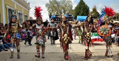 imagenes de maya quiche inicia la feria patronal de la aldea el paj 243 n guate news