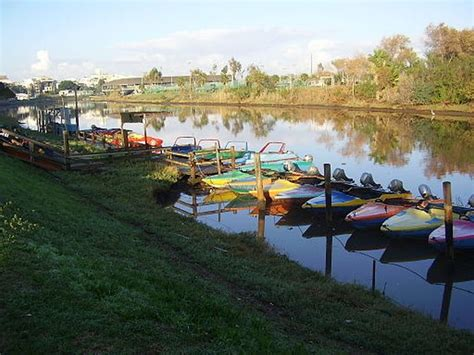 pedal boat central park 10 top places to go boating in israel israel21c
