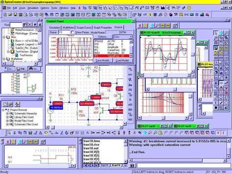 automatic pcb layout design software gt software gt pcb cad software gt circuit creator schematic