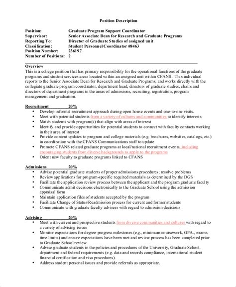 Health Promotion Coordinator Sle Resume by Wellness Coordinator Description 28 Images Scheduling Coordinator Description Sle 8 Fitnes
