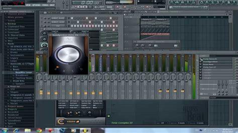 fl studio tutorial drum and bass fl studio intro drum and bass tutorial musica a mi