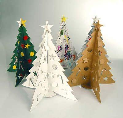 cara membuat hiasan natal yang simple 7 pohon natal terunik tanpa pohon cemara hiasanrumah
