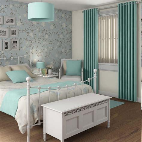 Duck Egg Blue Bedroom Designs