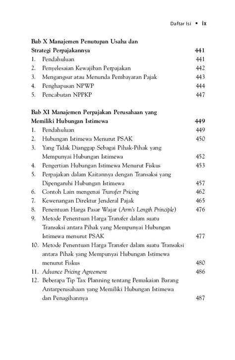 Buku Drs Chairil Anwar Pohan M Si Mba Pajak jual buku manajemen perpajakan oleh drs chairil anwar