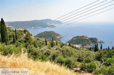 Roda Garden Village Hotel Corfu by Lakones Korfu Urlaub In Lakones Griechenland
