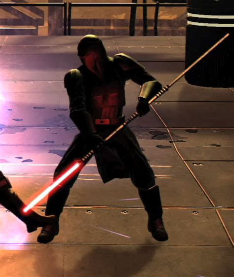 Shadow Guard shadow guard saber pike project pyke prop