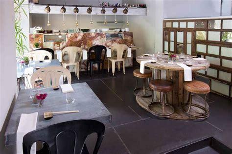 decoracion restaurantes vintage claves para decorar un local vintage i