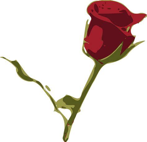 disegni clipart free clip immagini disegni clipart rosa rossa