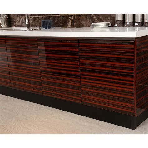 wood veneer kitchen cabinets kitchen cabinets luxuria