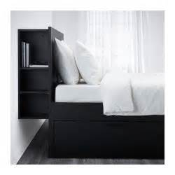 Brimnes Bed Frame And Headboard 25 Best Ideas About Storage Headboard On Bed