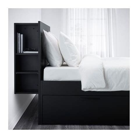 headboard storage ikea 25 best ideas about storage headboard on pinterest bed