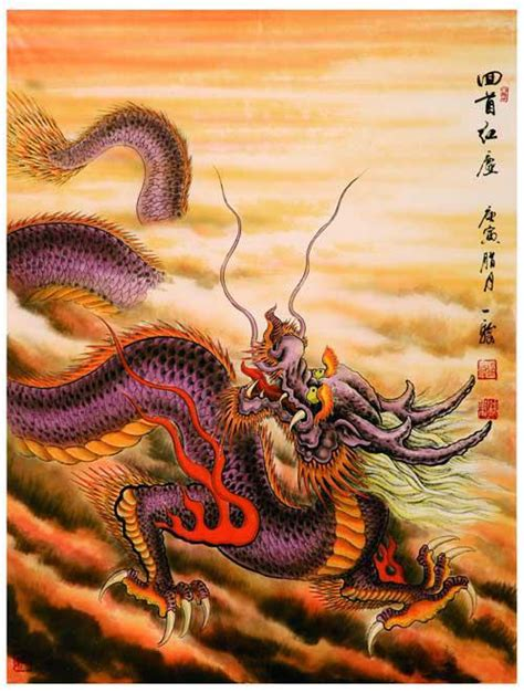 new dragon tattoo book 2018 wholesale traditional painting