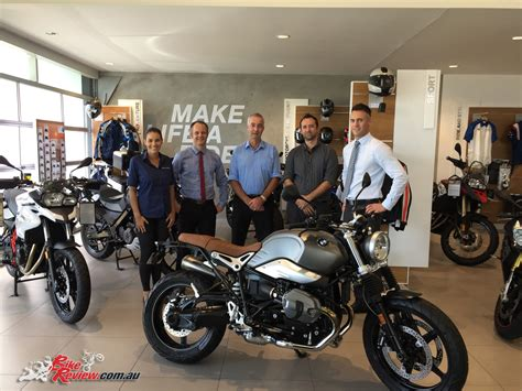 Bmw Motorrad Dealers by Bmw Motorrad 2016 Dealer Of The Year Awards Bike Review