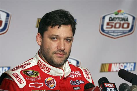 Tony stewart net worth the tale of a famous race car driver