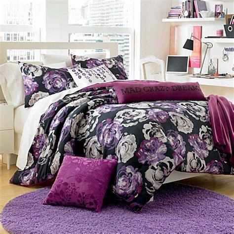 steve madden bedding buy steve madden brooke comforter set from bed bath beyond