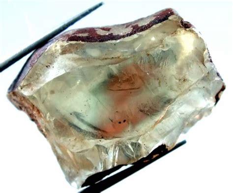 Sunstone 7 16 Cts sunstone bi colour 24 2 cts tbm 407