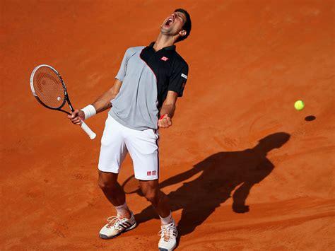 tennis finale wann djokovic hilflos wie nie und doch im finale tennis kicker