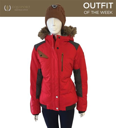 Looks Of The Week Fabsugar Want Need 22 by Pilot Fahrenheit Jacket Of The Week