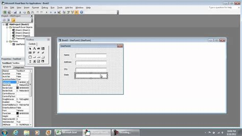 excel 2010 userform templates vba userform which retrieves data from a worksheet excel 2010