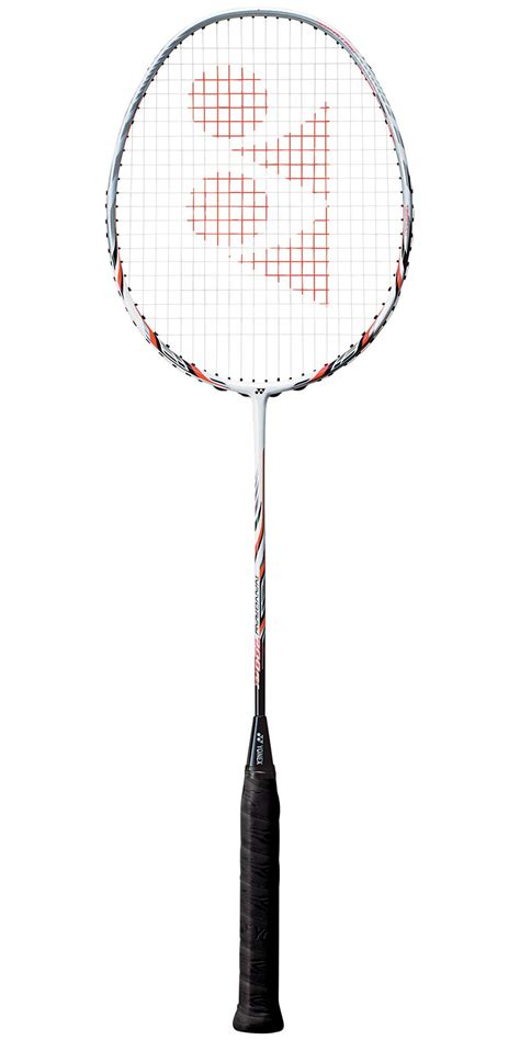 Raket Yonex 700 Fx yonex nanoray 700 fx badminton racket white tennisnuts