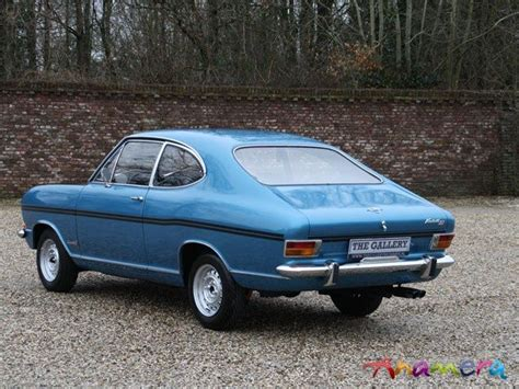 1970 opel kadett rallye 149 best images about opel kadett on pinterest autos