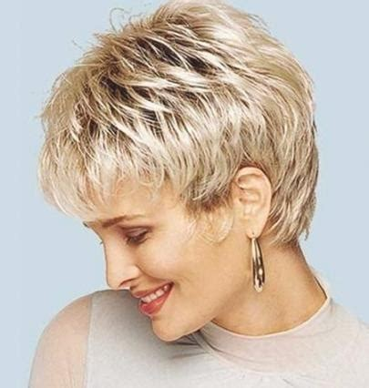 Pixie Hairstyles For Thick Hair by 20 Best Collection Of Pixie Haircuts For Thick Hair
