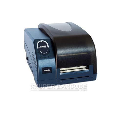 Jual Printer Scanner by Jual Postek G2108 Printers Barcode Scanner Printer