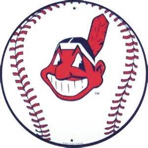 cleveland indians baseball stuff pinterest